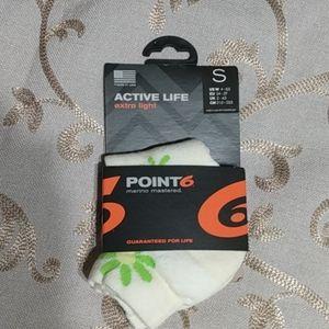 Active Life extra light mini socks